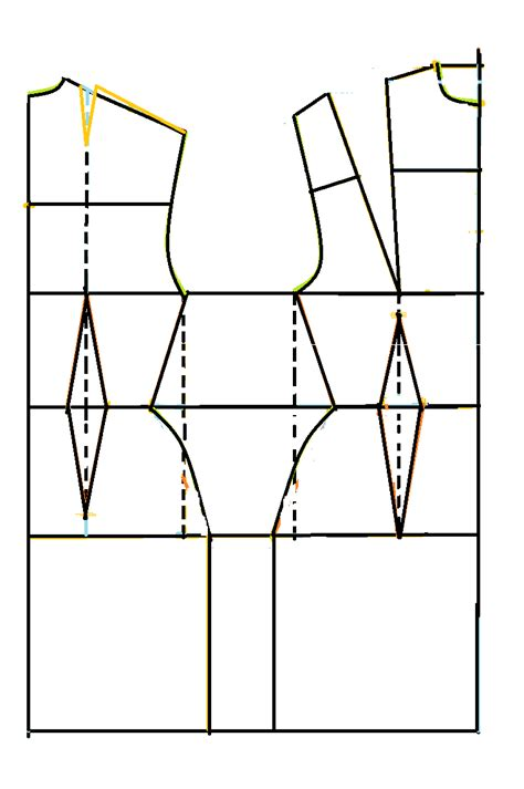 pattern drafting basics miss smartie s sewing the basic dress sloper drafting