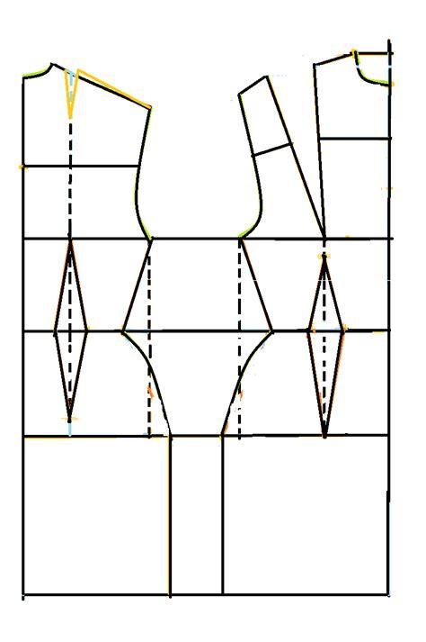 html basic pattern miss smartie s sewing the basic dress sloper drafting