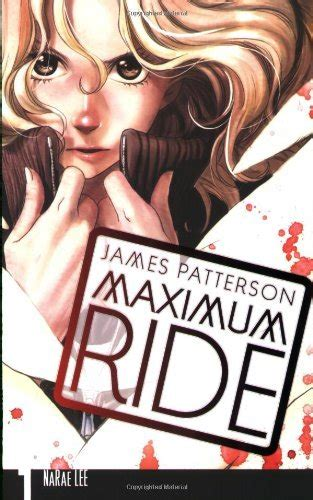 Maximum Ride The Vol 4 maximum ride the book series by patterson