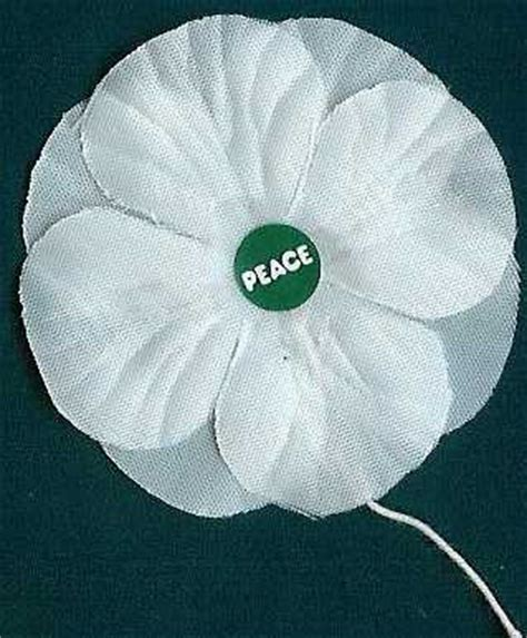 white poppy or white poppies the toronto observer