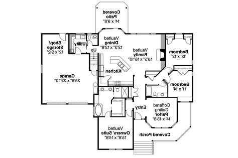 floor plans for country homes country house plans cumberland 30 606 associated designs