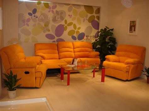 1 2 3 Recliner Sofa Jc3012 Top Life China Living Room Furniture Companies