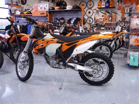 Ktm Xcf 450 Buy 2013 Ktm 450 Xcf Dirt Bike On 2040 Motos