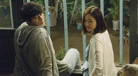 so ji sub istri mesra di be with you inilah momen momen romantis so ji
