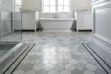 classic tile designs 22 bathroom floor tiles ideas give your bathroom a