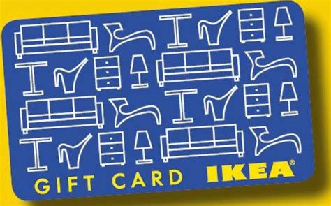 Ikea Gift Card Buy Online - ikea gift vouchers home design