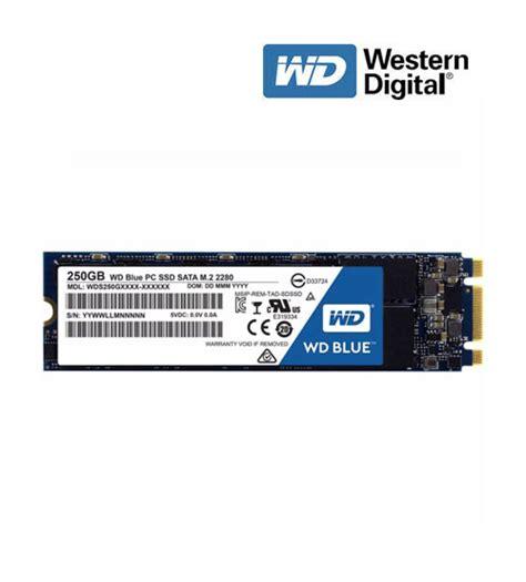 Wd Blue Ssd 1tb 2 5 7mm Sata wd western digital ssd m 2 sata green solid state drive