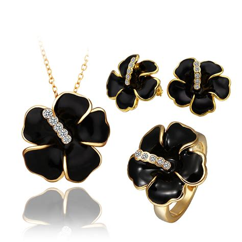 2015 fashion trendy jewelry ring necklace free