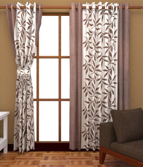 single window curtain elegance single window eyelet curtains available at