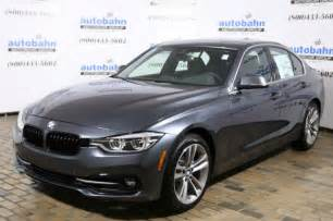 2017 used bmw 3 series 330i at autobahn volkswagen fort