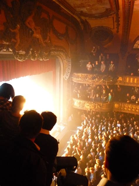 le trianon theatre wikipedia