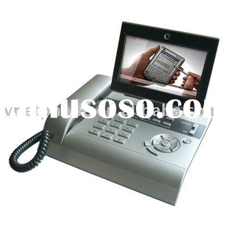 wireless voip desk phone rj45 skype desk video phone without pc for sale price