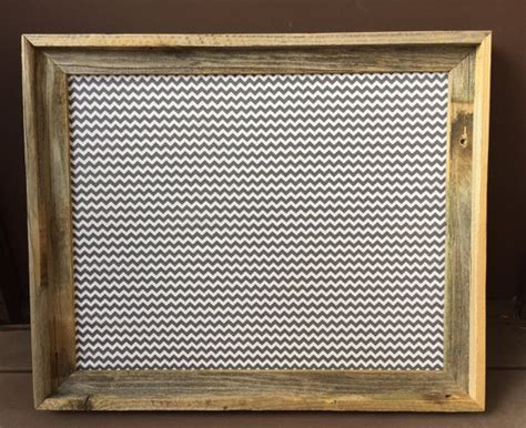 How To Make Decorative Cork Boards by Decorative Cork Boards Framed Pin Board Fabric Covered