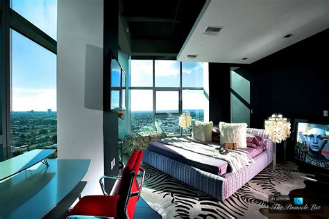 List Of Interior Designers In Los Angeles by Eclectic Los Angeles Penthouse Design By Maxime