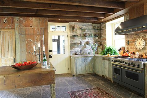 Kitchens And Bathrooms Rock by Beautiful Restoration Federal Style Home From 1840s