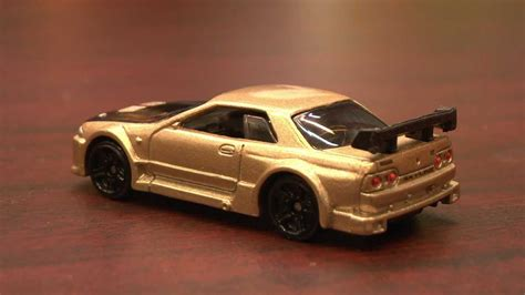 nissan hotwheels cgr garage nissan skyline wheels review