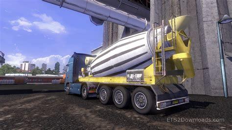 mod for ets2 game modding ets2 essentials mod v3 6 euro truck simulator 2 mods