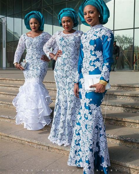 lace naija 26 best images about kaftans nigerian lace styles on
