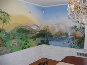 french wall murals antique scenic wallpaper murals joy studio design