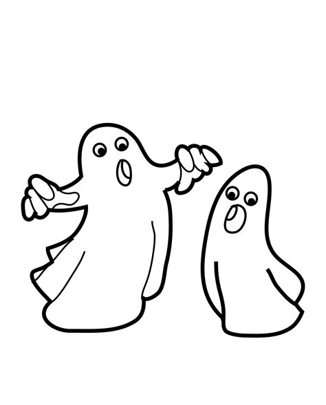 Ghost Coloring Pages Coloringsuite Com | ghost coloring pages coloringsuite com