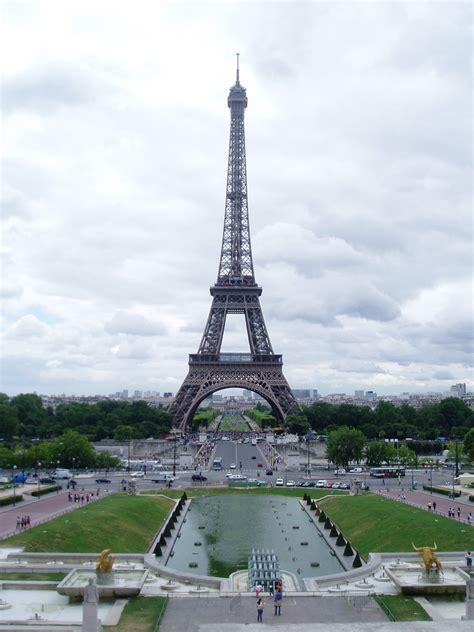 imagenes gratis torre eiffel foto la torre eiffel de par 237 s vista desde trocad 233 ro en