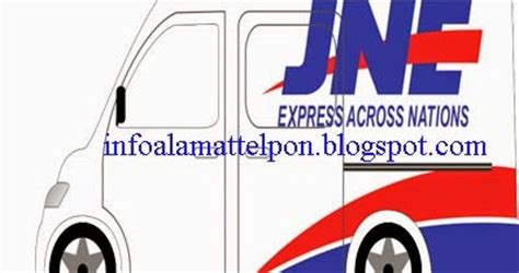 cek resi grab daftar lengkap ekspedisi jne kota palembang info alamat
