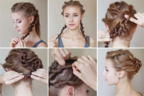 Hairstyles For School For Teenagers by Hairstyles For School Easy Www Pixshark