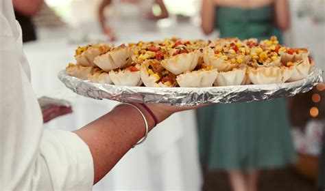hors d oeuvres ideas hors d oeuvres wedding ideas pinterest