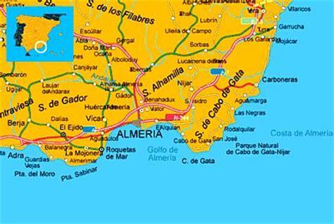 cabo de gata temperatura costa almeria climate average weather temperature