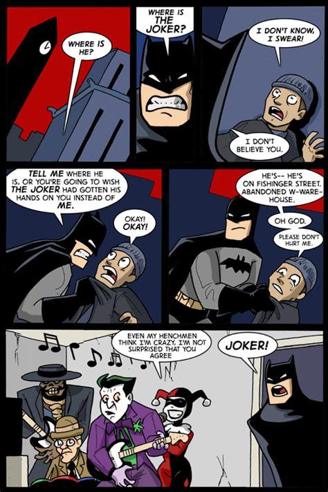 joker quotes  comic books quotesgram
