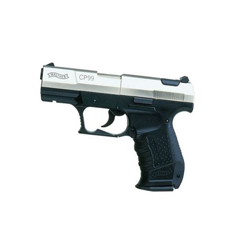 Walther Cp99 Nickel 2252202