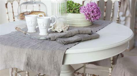 tavola provenzale dalani tavolo bianco decapato stile shabby chic