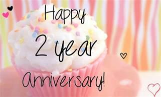 2 year anniversary the blondissima