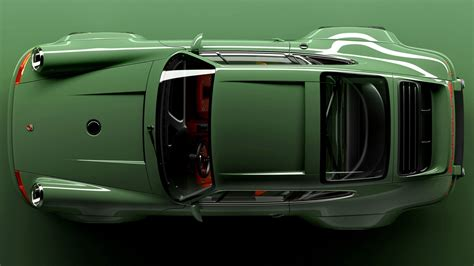 porsche singer engine singer s 500 horsepower porsche 911 is a come true