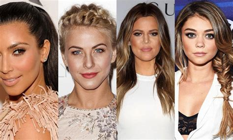 hairstyles for the party season 4 hair styles for the party season my hairdresser online