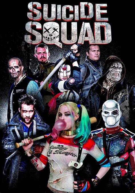 suicide squad full movie suicide squad movie fanart fanart tv