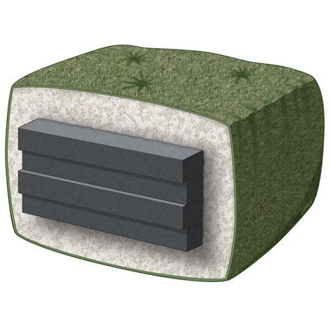 gold 8 futon mattress with designer cover dcg stores
