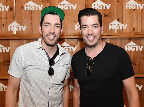 drew and jonathan scott hgtv s property brothers star drew scott reveals new
