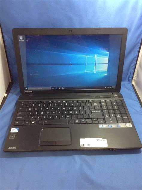 Laptop Ram 6gb letgo toshiba satellite c55 a lapt in dobbins a f b ga