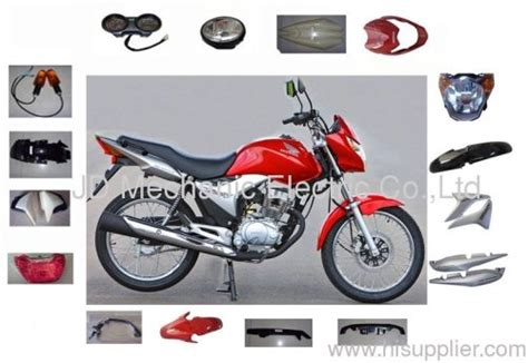Spare Part Honda Estilo honda titan150 motorcycle spare parts manufacturer from