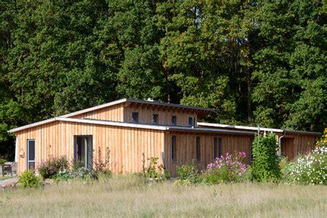 Eingeschossiges Haus by Projekte