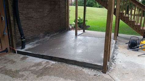 Pouring Concrete Slab For Shed by Home Improvement Outdoor Metal Building Shed New Albany