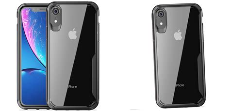best iphone xr clear cases mobile