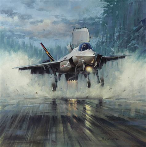 painting airplane preview aviation paintings of the year mall