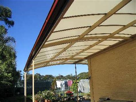 how to attach awning to house sun solutions home improvement goulburncarbolite awnings
