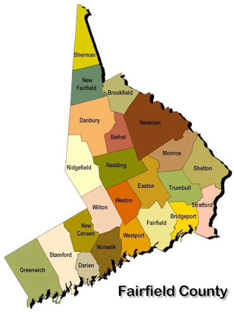 Fairfield County Search Opinions On Fairfield County Connecticut