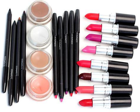 Mac And Makeup by The Mac Retro Matte Collection Pro Longwear Paint Pots