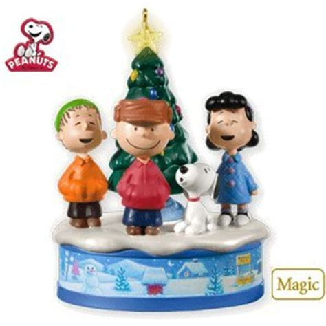 amazon com hallmark ornament merry christmas charlie