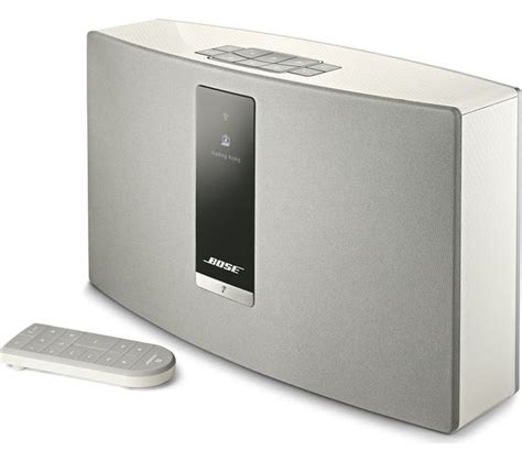 Sound System Bose Untuk Mobil buy bose soundtouch 20 iii wireless smart sound multi room speaker free delivery currys