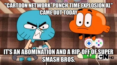 The Amazing World Of Gumball Memes - gumball watterson meme 8 the amazing world of gumball know your meme